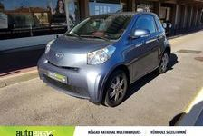 Toyota IQ 1.0 VVTI 68 / 68000kms / gtie 3 mois 2010 occasion Cannes 06400