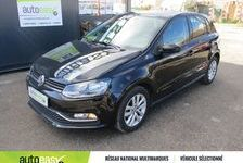 Volkswagen Polo 1.4 TDI 90 CV CONFORTLINE GPS 2016 occasion Aubagne 13400
