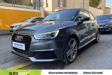 Audi A1 1.8 tfsi 192 cv sline 1er main 2016 occasion Marseille 13008