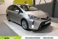 Prius 136 cv SkyView TSS 7 places 2018 occasion 45160 Olivet