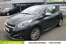 Peugeot 208 1.2 puretec 16 v 82 CV ALLURE 32000KM 2017 occasion Limoges 87280