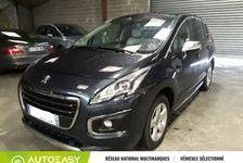Peugeot 3008 1.6 HDI 115 ETG6 FELINE 2014 occasion Marmande 47200