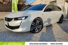 PEUGEOT 508 SW 2.0 180 EAT8 S&S AUTO GT  28790 euros 28790 83300 Draguignan