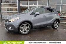 Opel Mokka 1.4 140 COSMO BVM 39 000 KMS 2013 occasion Lafeuillade-en-Vézie 15130