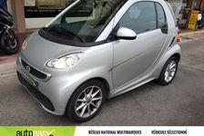 Smart ForTwo 1.0 MHD 71 PASSION / 2014 / 28.000Kms 2014 occasion Cannes 06400