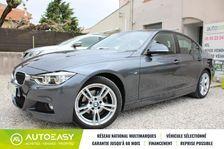 BMW SERIE 3 318d 2.0 150 cv Boîte auto PACK M 22490 euros 22490 83300 Draguignan