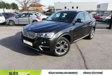 BMW X4 20D XDRIVE 190 CH XLINE 2018 occasion Bourgoin-Jallieu 38300