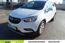 Opel Mokka X 1.6 D 136 ch Color Edition 4x2 2017 occasion Mauguio 34130