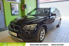 BMW X1 sDrive18d 143ch Lounge TBE 49 000 KM!!! 2014 occasion Saint Martin Des Champs 29600