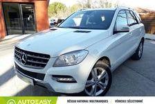 Mercedes 250 BlueTEC 204 SPORT 7G-TRONIC+ 2013 occasion Pélissanne 13330