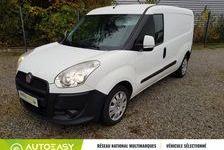 FIAT DOBLO 1,6 multijet 105 ch MAXI PACK CD CLIM 5990 euros 5990 56000 Vannes