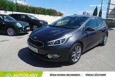 Kia Ceed 1.6 CRDi 128 ch Révélation 2014 occasion Mauguio 34130