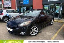 Mazda Mazda3 Hatchback 1.6 CDVI 16V 109 cv 2009 occasion Nîmes 30900