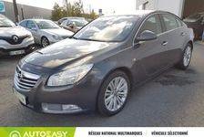 Opel Insignia 2.0 CDTI 131 CV COSMO MOT 56000 KM 2014 occasion Vannes 56000