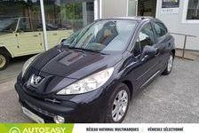 Peugeot 207 1.6 HDI 90 CV PREMIUM 2008 occasion Gujan Mestras 33470