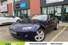 Mazda MX-5 1.8 I 126 BLUE DESIGN 17/75 HARD-TOP 2007 occasion Nîmes 30900