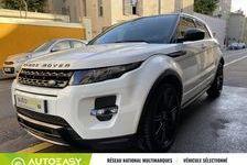 Land-Rover Range Rover Evoque dynamique 150cv 2013 occasion Marseille 13008