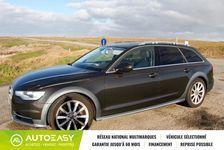 Audi A6 3.0 TDi V6 QUATRO PACK AVUS 313 CH 2013 occasion Vannes 56000