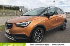 Opel Crossland X 1.6 CDTi 120 CV ULTIMATE 47000KM 2017 occasion Limoges 87280