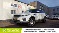 Land-Rover Range Rover Evoque 2.0 TD4 150 HSE BVA 2016 occasion Thionville 57100