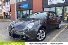 Alfa Romeo Giulietta 1.6 JTDM S&S 105 DISTINCTIVE 2013 occasion Nîmes 30900