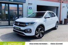 Volkswagen T-Cross 1.0 TSI 115 R-LINE 2019 occasion Aix-en-Provence 13290