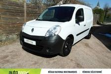 Renault Kangoo EXPRESS 75 DCI CONFORT 7000 TTC 2012 occasion Remiremont 88200