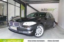 BMW Série 5 525da 218 Touring Luxe Xdrive 525d F11 2012 occasion Aix-en-Provence 13290