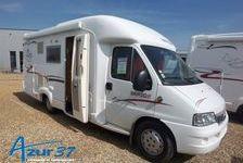 Camping car Camping car 2004 occasion Parçay-Meslay 37210