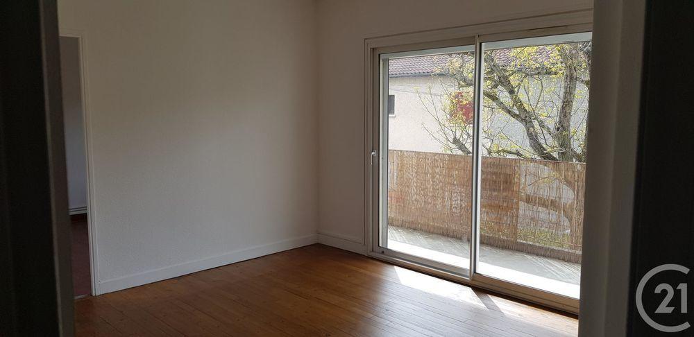 location Appartement - 4 pièce(s) - 76 m² Saint-Gaudens (31800)