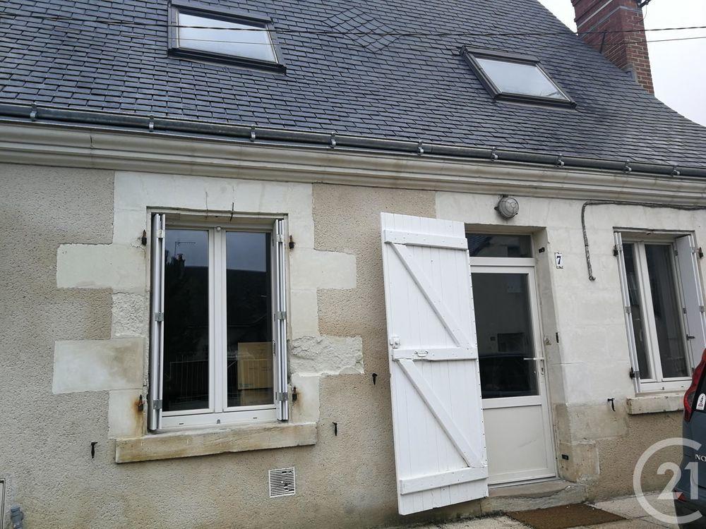 location Maison - 3 pièce(s) - 60 m² Ballan-Miré (37510)