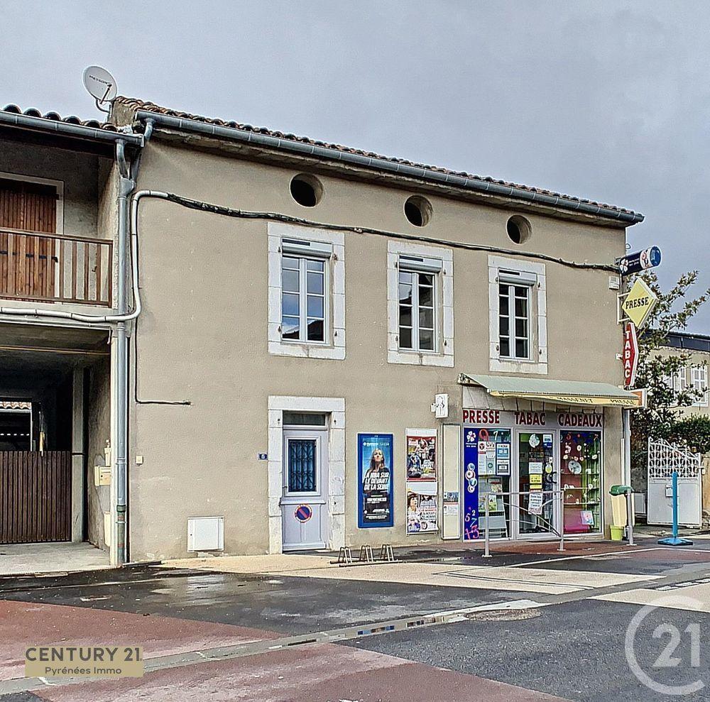 vente Immeuble - 209 m² Labarthe-Rivière (31800)