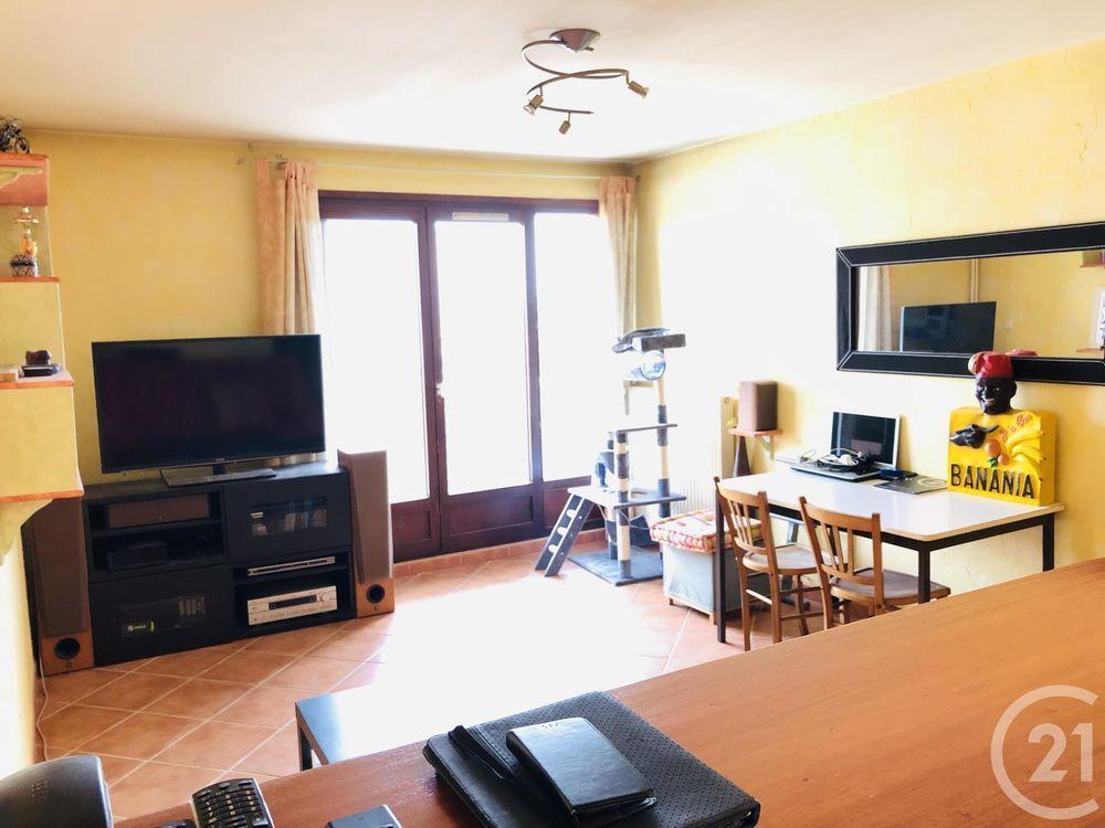 vente Appartement - 3 pièce(s) - 64 m² Corbas (69960)