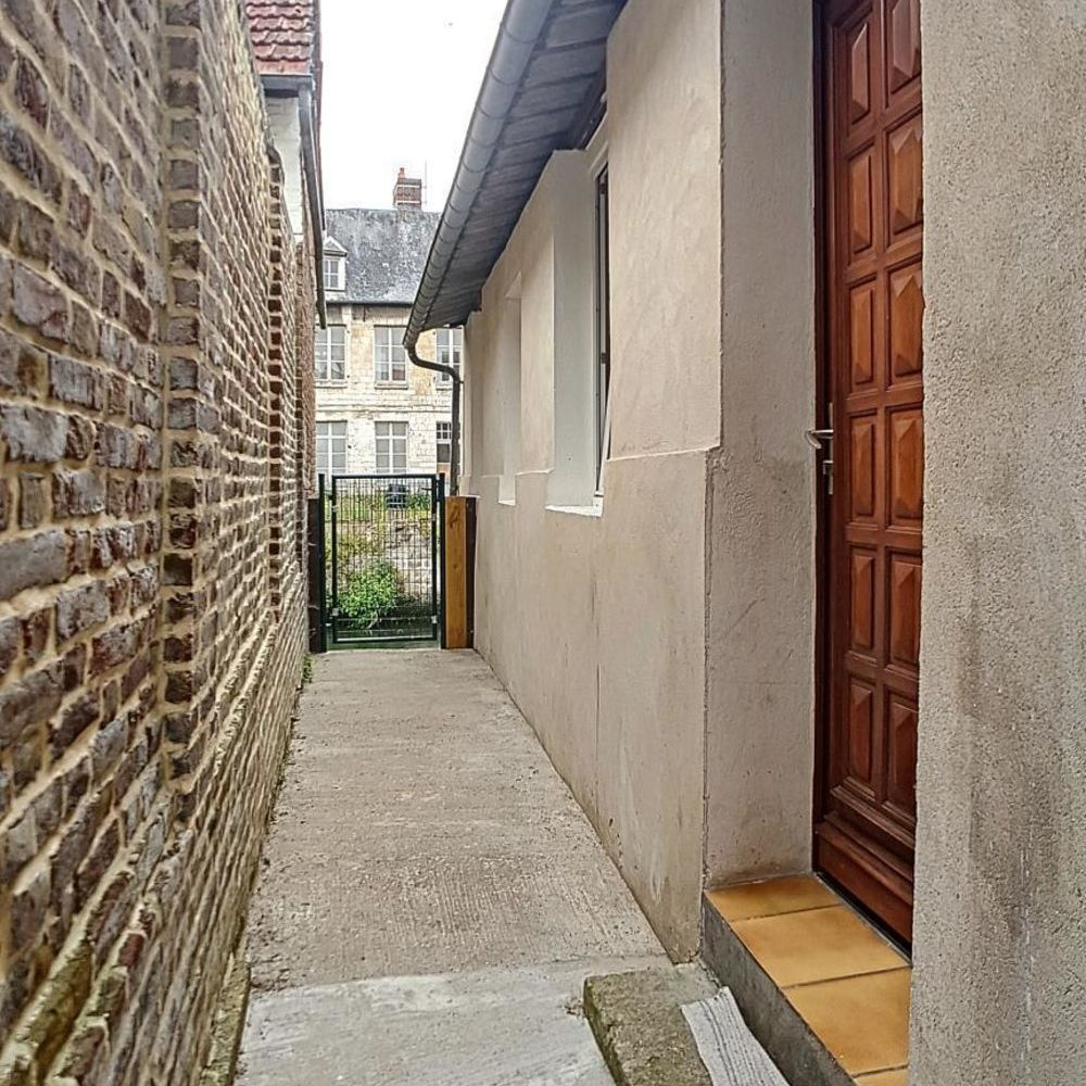 location Appartement - 2 pièce(s) - 38 m² Abbeville (80100)