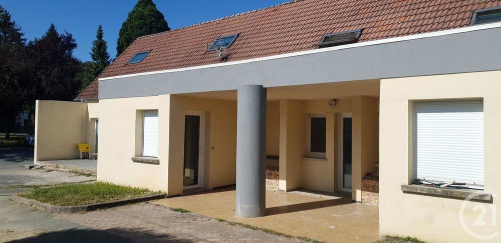 location Appartement - 1 pièce(s) - 22 m² Valentigney (25700)