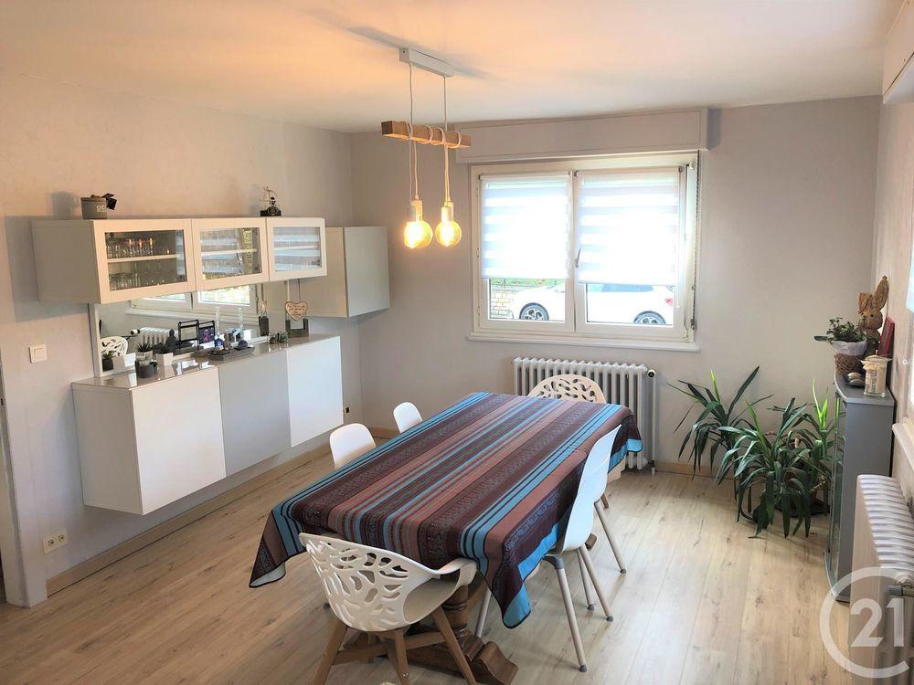 vente Maison - 5 pièce(s) - 115 m² Étupes (25460)