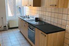 Location Appartement 450 Belfort (90000)