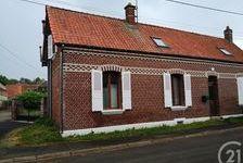 Location Maison Cappy (80340)