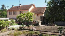Vente Maison Domérat (03410)