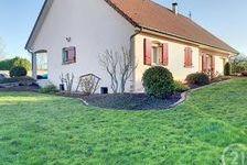 Vente Maison Saint-Marcel (71380)