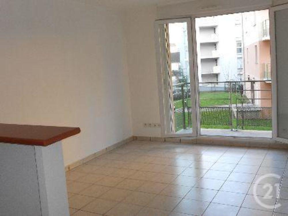 location Appartement - 2 pièce(s) - 36 m² Limoges (87000)