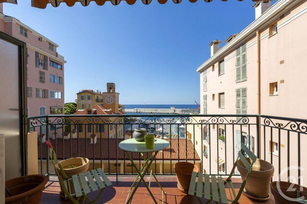 vente Appartement - 3 pièce(s) - 73 m² Nice (06300)