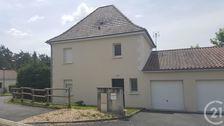 Location Maison Trélissac (24750)
