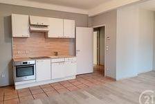 Location Appartement 540 Montigny-lès-Metz (57950)