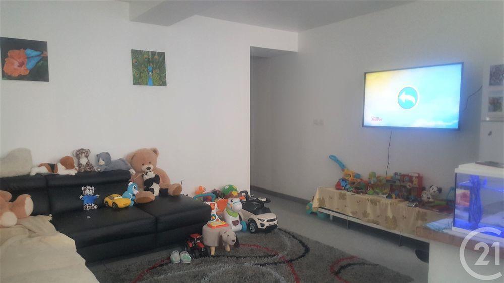 vente Appartement - 2 pièce(s) - 42 m² Castres (81100)