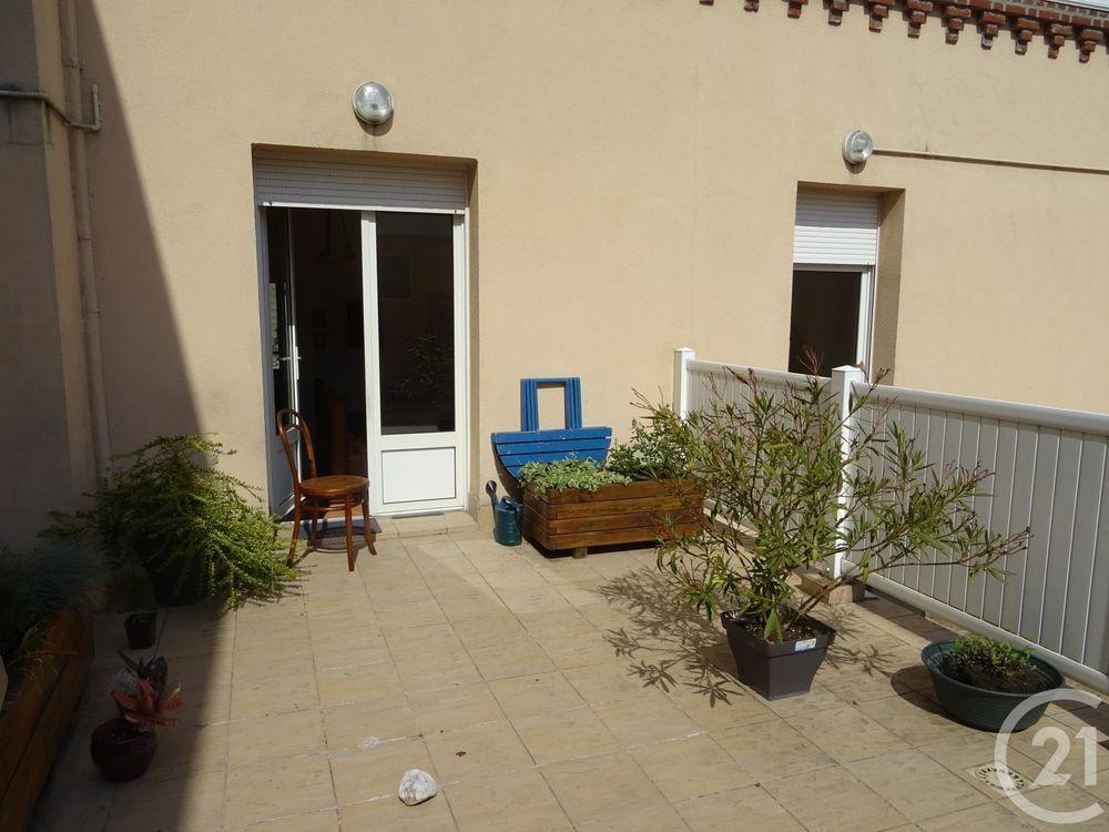 location Appartement - 2 pièce(s) - 53 m² Saint-Quentin (02100)