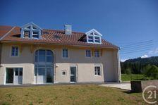 Location Appartement 760 Les Rousses (39220)