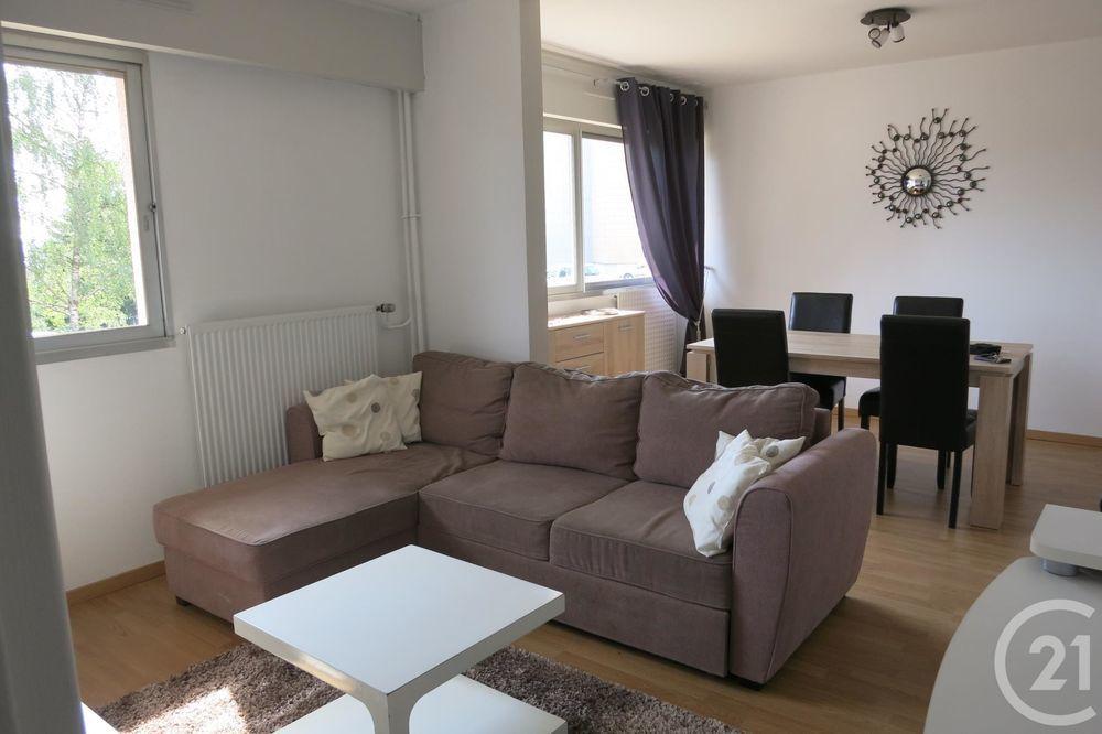 vente Appartement - 2 pièce(s) - 55 m² Montluçon (03100)