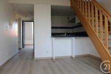Location Appartement 470 Boulogne-sur-Mer (62200)