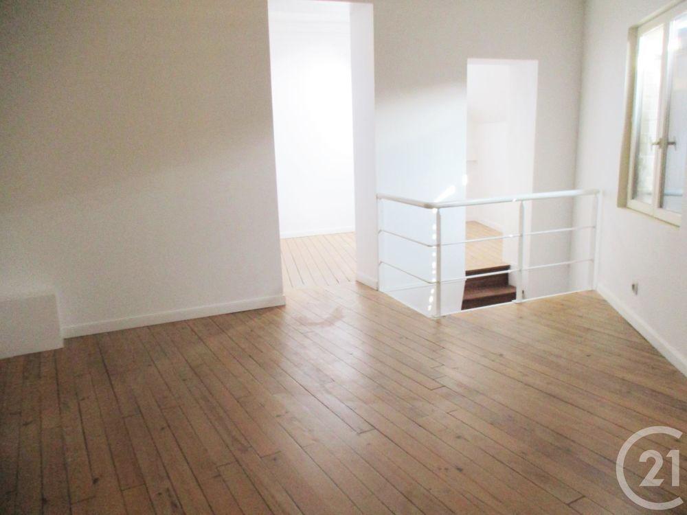 location Maison - 2 pièce(s) - 40 m² Albert (80300)